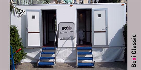 Boxi-Classic-Toilettenwagen