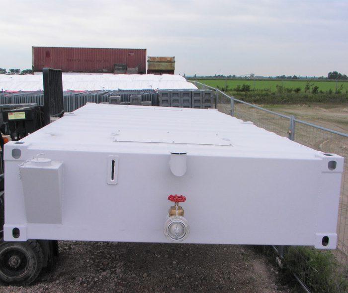 Boxi-Abwassertank-Septic-20-ft